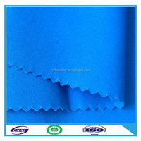 dyeing twill 100 polyester fabric characteristics