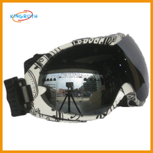 2015 wholesale high quality dirt bike motorcross spy goggles