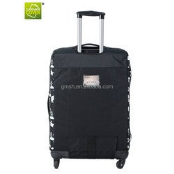 Hot new products for 2015 Animal Print Luggage Cover in luggage with TSA Lock