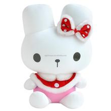 Factory Direct Sale New Design Plush Toy Most Popular Soft Rabbit
