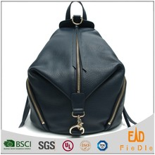 CSS1452-001 2015 newest genuine leather bags china wholesale woman bags leather Backpack
