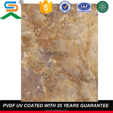 interior faux marble decorative wall board