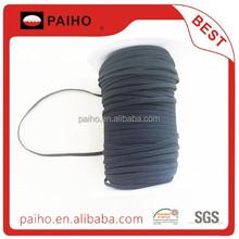 High Quality Wooly Flat Elastic Band