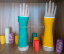 New Arrival X-ray radiolucent & Wide Application Fiberglass Casting Tape With And Various Color & Size