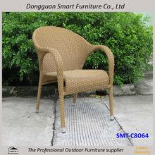 rattan bistro chair