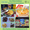 Hot sale Roasted corn flakes production line