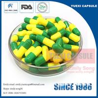 capsule shells empty capsule Halal Certificated empty gelatin capsules