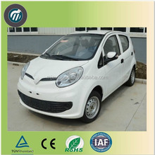 18 - 40 years people lovely mini low speed electric car 1-5 passenger