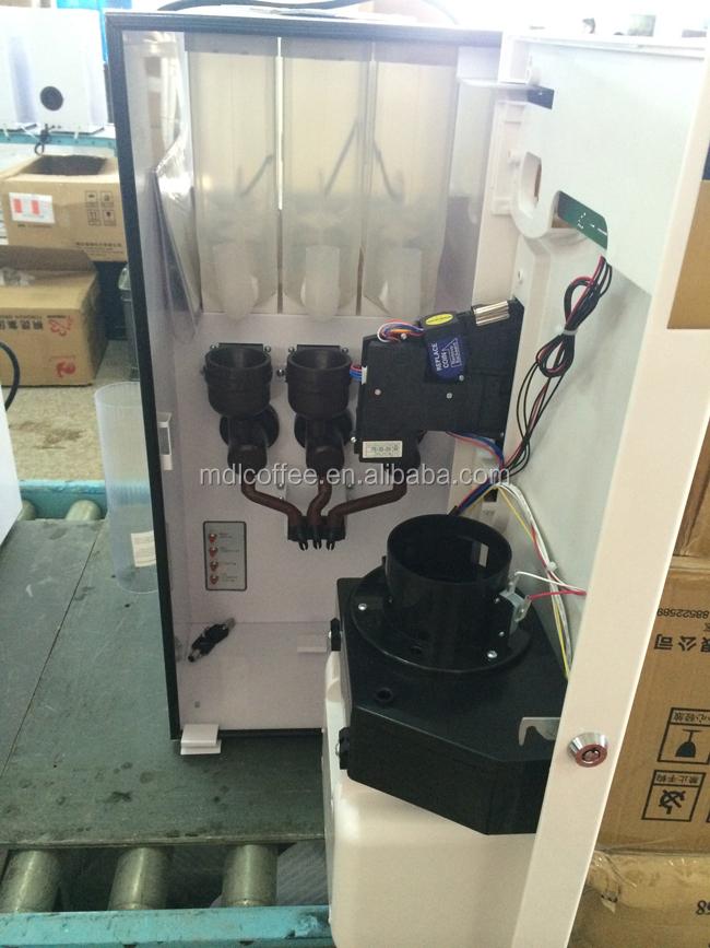 chili monnayeur distributeur automatique de caf avec. Black Bedroom Furniture Sets. Home Design Ideas