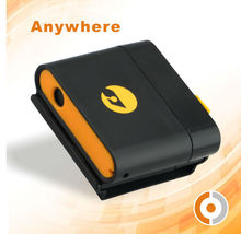 Small Chip GPS Locator for Kids Personal oldman On Mobile Phone Tracking System