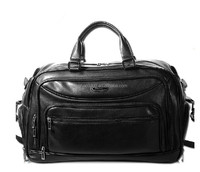 famous brand men's business bag mens leather bags tool briefcase