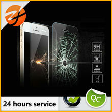 0.26mm,anti blue-ray tempered glass screen protector for Lenovo s6000