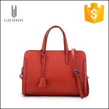 Elegant design leather handbags retail