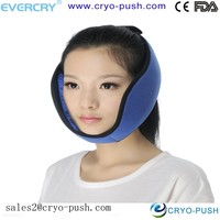 hot sale dental supplies cold pack ease toothache reduce swelling for orthopaedic preoperative