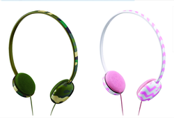Toy for children 2-6 years old headphones and English learning conversation instrument music headset
