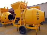 JZC500 automatic concrete mixer prices in india