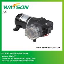 Heavy Duty Water Pump 35psi 12v Car Wash Pressure Machine Pump