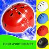 ABS material lovely sport helmet/ cute skate helmet/ top helmet for kids and adult