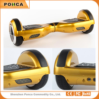 Wholesale 6.5 Inch Two Wheels Electric Scooter Outdoor Balance Car
