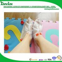 Popular Exfoliating Foot Mask Wholesale Skin Care Foot Mask