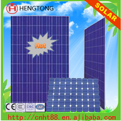 sunpower best price 24V solar panel 300w