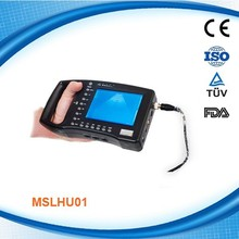 Newest and cheapest portable handheld ultrasound scanner (MSLHU01-C)with CE & ISO