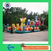 commercial inflatable fun city,big inflatable games,inflatable toys for kids game