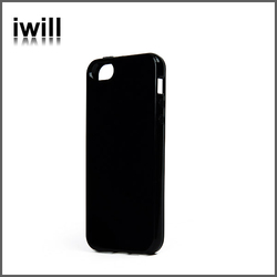 anti shock good quality tpu case for iphone 5