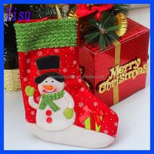 2014 Brand New Fashion Christmas Stockings Socks