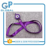 professional manufacturer of Eco-friendly heat transfer printing lanyard, silk-screen printing lanyard and custome lanyard