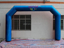 bespoke sprort inflatable archway