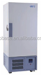 -86 degree ultra low temperature freezer /deep freezer for hospital/blood bank