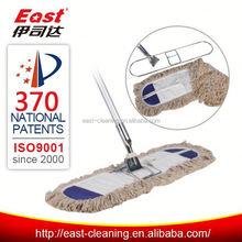 high quality hurricane magical clamp mop
