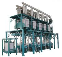 Hot sale corn mill / maize grits mill