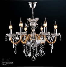 TOP with CE UL for Brand shop modern staircase chandelier