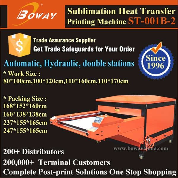 ST-001B - BOWAY