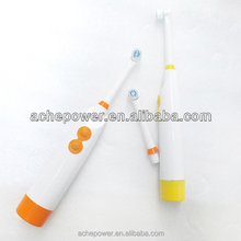 Dental supplier electric toothbrush with toothbrush head sonic toothbrush for teeth whitening