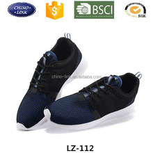 2016 new style cheapest good balance roshe run men and women sport shoes jogging china
