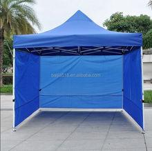 2015 hot sale metal frame folding shade canopy