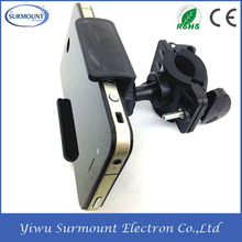 New Products 2015 Innovative Product Bike Mobile Phone Holder/Bike Mobile Holder From Shen Zhen Factory