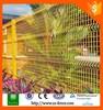 Alibaba China indoor decorative fence panel