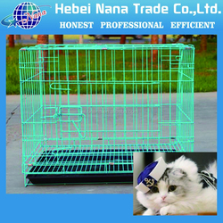 Hot sale for pets cages /wire mesh deep-processing in good quality