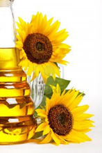Pure Gold Refined Sunflower Oil