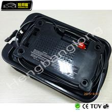 250 psi 12v portable air compressor car tire pumps CE and RoHs