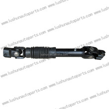 Steering shaft and universal joint of JMC truck Mannual