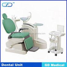 GD Medical DDU-ANNA CE Approved wholesale dental supplies/dental chair dental equipment for sale
