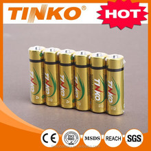 with best price lr03/am4 size aaa alkaline battery