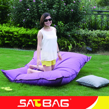 Outdoor free style giant beanbag chair