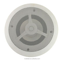 Professional 80W Night Club Ceiling Speaker Sound Audio System for Supermarket and Hotel Use
