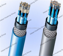 Industrial Low voltage Control Cables/marine control cable/shipboard cable